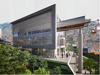 IDU adjudicará la licitación para construcción del Cable Aéreo de Ciudad Bolívar