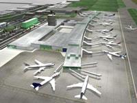 Guaymaral y  Sogamoso tendrán aeropuerto