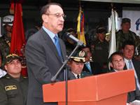 Cundinamarca pone en marcha el Sistema Integrado de Emergencias