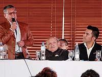 ASI respalda con su aval a Jorge Rey