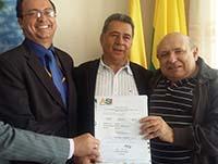 ASI firma coalición con Cambio Radical  para la Alcaldía de Soacha