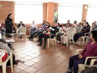Obras de infraestructura para las comunas tres y cuatro de Soacha
