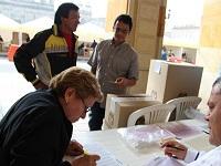Del 6 al 12 de julio los colombianos podrán  inscribir su cédula en los puestos de votación