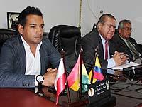 Tres proyectos de acuerdo cursan en el Concejo de Soacha