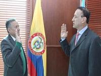Nuevo Secretario de Ciencia Tecnología e Innovación de Cundinamarca