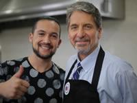 Plan Chef ahora con sabor USA