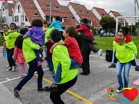 Alcaldía de Facatativá  inicia campaña de recuperación de parques