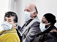 Gripe en Colombia bate récords en intensidad y duración