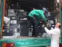Cundinamarca recibió reconocimiento por la disposición adecuada de residuos electrónicos