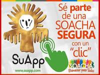 SuApp, modelo de seguridad de Soacha para Colombia y el mundo