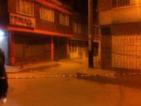 Investigan explosión en Soacha