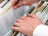 1.086 docentes implicados en falsificación de certificaciones