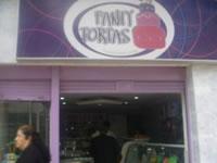 Por tercera vez en el año roban local de Fanty Tortas de Soacha