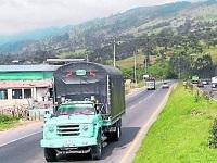Tercer carril entre Bogotá y Girardot espera aval