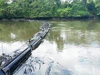 Servicio de agua fue restablecido en Tumaco