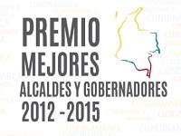 Gobernador de Cundinamarca entre los cinco mejores del país
