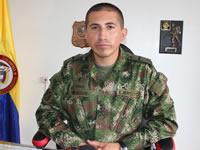 Continúa incorporación de soldados bachilleres y regulares en Soacha