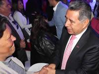 "Cambio Radical avala al ""Profe""  Eleázar González como candidato a la Alcaldía de Soacha"