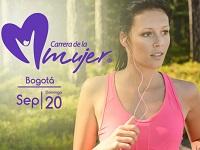 Avanzan las inscripciones de la Carrera de la Mujer Bogotá