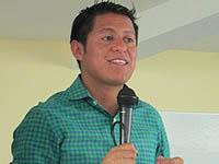 Concejal Wilson Rodríguez rindió cuentas en la frontera Soacha-Bogotá