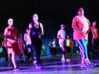 Exitosa Fiesta Temática del IMRDS 'Sport Party 2015'