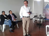 Sólo tres candidatos a Alcaldía asistieron al Foro educativo convocado por la ESAP