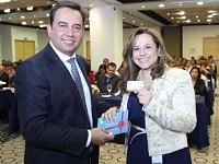 Corporación Social de Cundinamarca entregó primeras tarjetas amigas