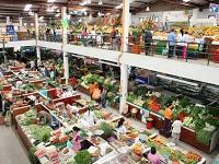 Plazas de mercado de Bogotá se vestirán de fiesta