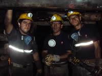 Sector minero en Colombia se fortalece con apoyo SENA
