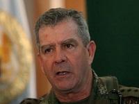General Mario Montoya fue citado a interrogatorio por 'falsos positivos'