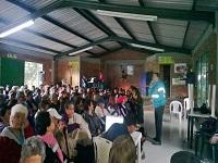 Empresa Aguas de Facatativá socializa plan retoma del servicio de aseo