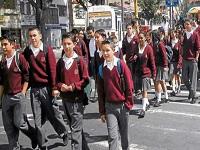 Campaña de prevención contra la trata de personas en colegios de Bogotá