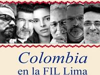 Colombia hará parte de la Feria del Libro de Lima