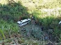 Último reporte accidente  Villeta Guaduas