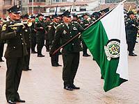 Con desfile, Soacha conmemoró el 20 de julio