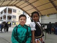 Colegio Manuel Elkin Patarroyo se suma a la jornada completa