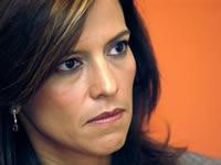 Nancy Patricia Gutiérrez inscribirá su candidatura este viernes