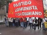 En Soacha se conmemoran  85 años del partido comunista