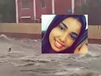 Rescatan cuerpo de la joven que arrastró un arroyo en Barranquilla