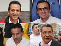 Maratónica inscripción de candidatos a la Alcaldía de Soacha
