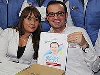 En Soacha sí se puede hacer política transparente, dice Andrés Jaramillo