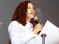Los problemas de Bogotá y Cundinamarca son los mismos: Nancy Patricia Gutiérrez