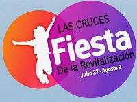 Se prendió 'la fiesta de la revitalización' en el barrio Las Cruces