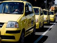Autoridades distritales reportan tranquilidad en la ciudad tras movilizaciones de taxistas