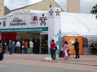 En Soacha empezó la feria del Talento y Productividad regional
