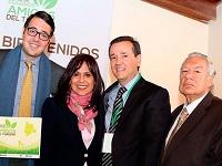 """Cundinamarca consolida red de """"colegios amigos del turismo"""""""