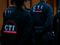 Capturan a funcionaria de la Fiscalía en operación anticontrabando