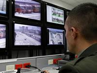 Se instalan otras  48 cámaras de seguridad en Soacha