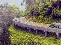 Avanza tercer carril en la vía Anapoima – Mosquera