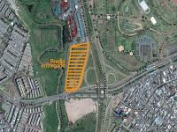 IDU recibe predio de 22.000 m2 para Cable Aéreo